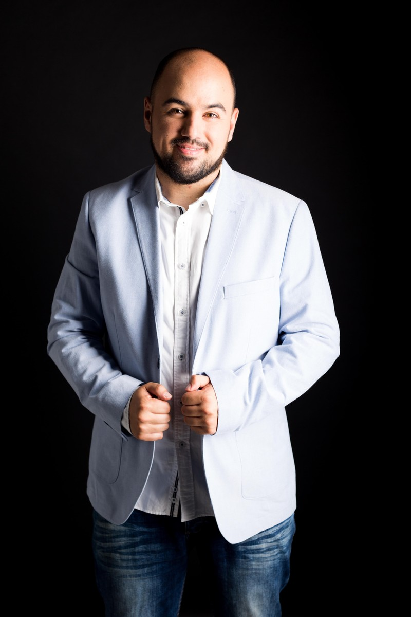 Miguel Domingo (Guitarra)