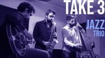 "Empresa de Grupos de Jazz en Barcelona ""Take 3"" Jazz Trio"