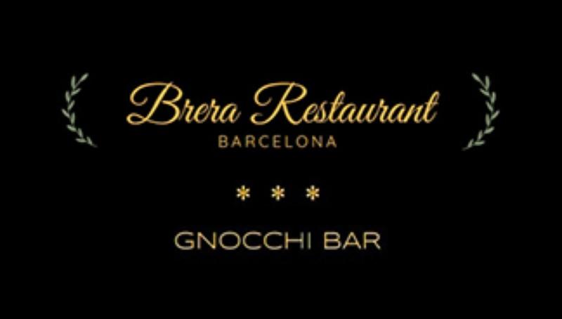 Brera Restaurant Gnocchi Bar