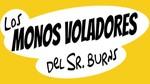 Empresa de Grupos de Rock y Pop en Barcelona Los Monos Voladores del Sr. Burns