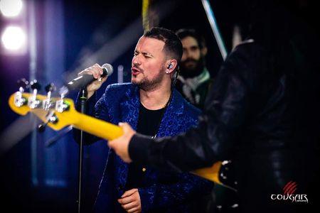 Antonio López presta servicio en la subcategoría de Grupos de Rock y Pop en Madrid