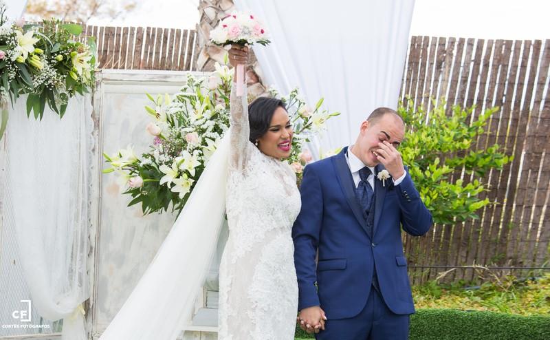 Boda Jose y Nadia
