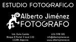 Alberto Jiménez Fotógrafo