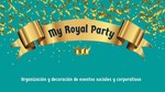 My Royal Party