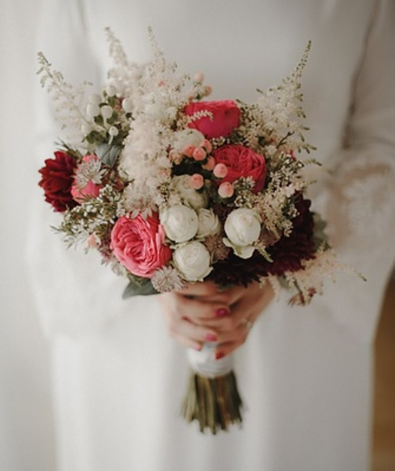Ramo de novia 3