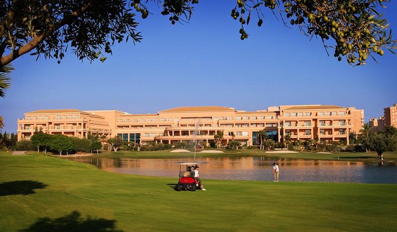 Eventos de Golf en el Hotel Alicante Golf
