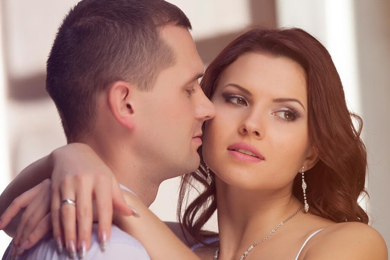 Post boda, con mis amigos rusos favoritos. Svetlana y Nikolay