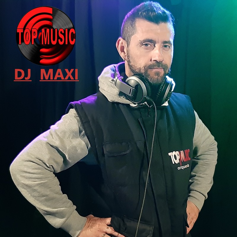 Dj Maxi Top Music