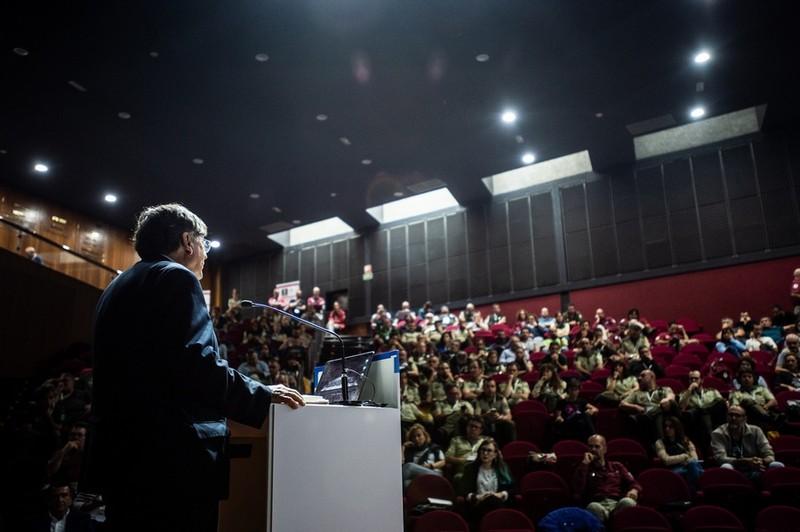 Fotografía de Congresos II