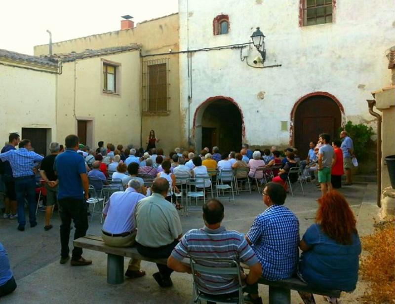 Magia por pueblos de Aragón