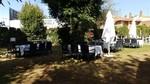 Empresa de Restaurantes para comidas y cenas de empresa en Sevilla Santa Clarita Garden and Restaurant