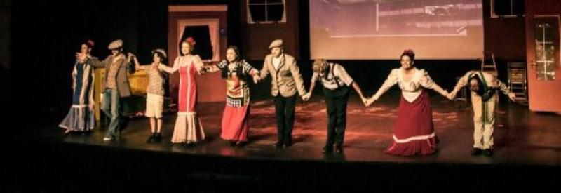 Teatre El Musical Valencia 2012