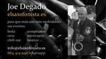 Empresa de Grupos de Jazz en Valencia Joe Degado