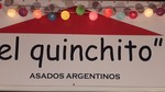 El Quinchito Food Truck