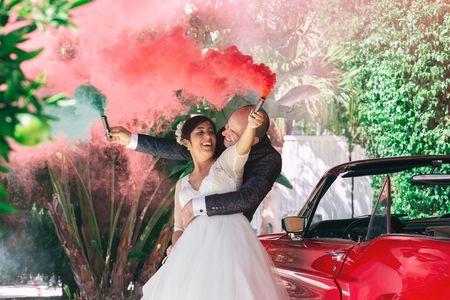 Tomas Hueso Fotografía presta servicio en la subcategoría de Fotógrafos de bodas en Valencia