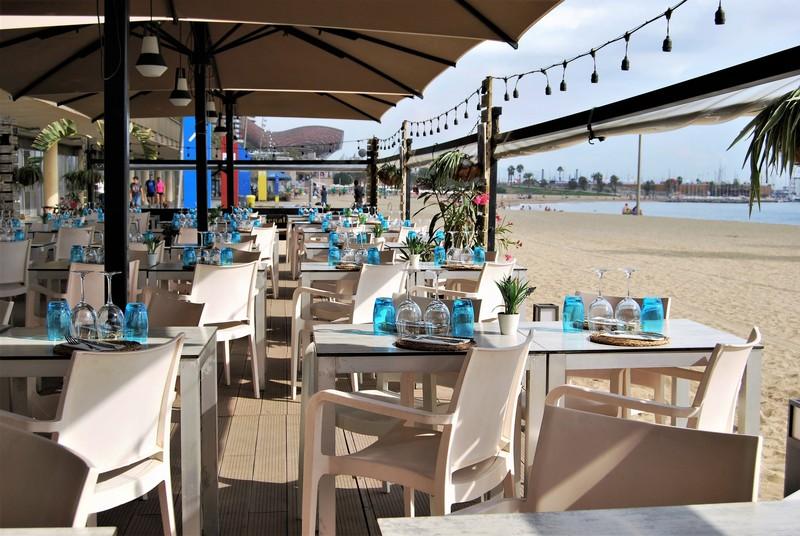 Terraza Arenal Restaurant