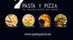 Pasta y Pizza