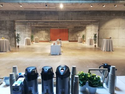 Ktring de la Pepi presta servicio en la subcategoría de Catering bodas en Barcelona