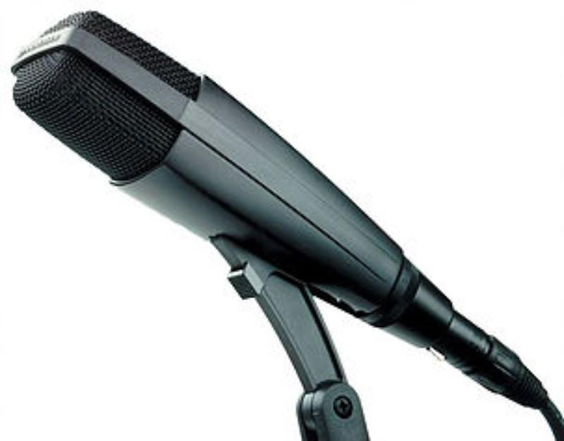 Microfonía 2