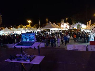 Dj Manu presta servicio en la subcategoría de Djs en Santa Cruz de Tenerife