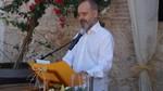 Empresa de Maestros de Ceremonias, Oficiantes y Presentadores en Valencia Manuel. Maestro de Ceremonias