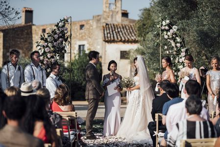Marry me in Spain presta servicio en la subcategoría de Wedding planner en Barcelona