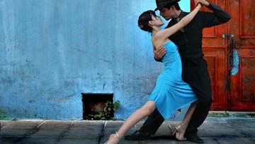 Tango y música latina en Alicante
