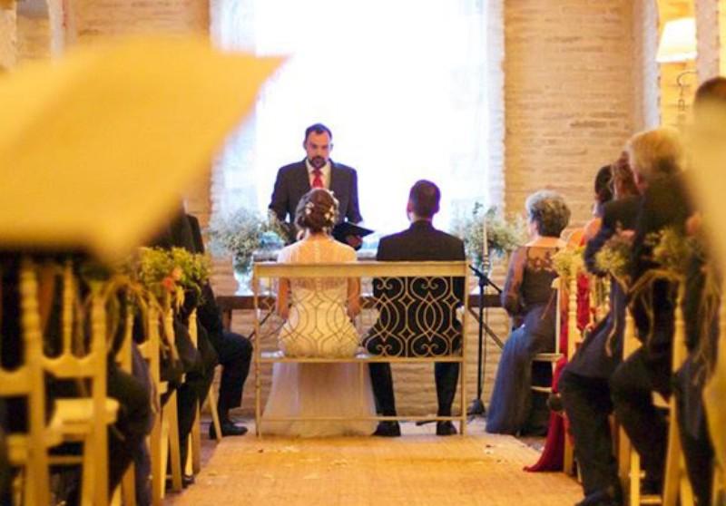 Experiencia y profesionalidad para conseguir tu boda ideal