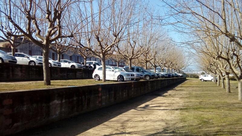 Nuestro Parking
