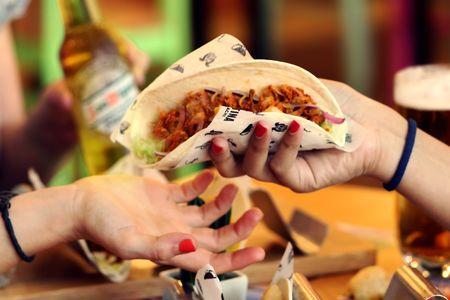 Cantina Mariachi Príncipe de Vergara presta servicio en la subcategoría de Restaurantes para comidas y cenas de empresa en Madrid