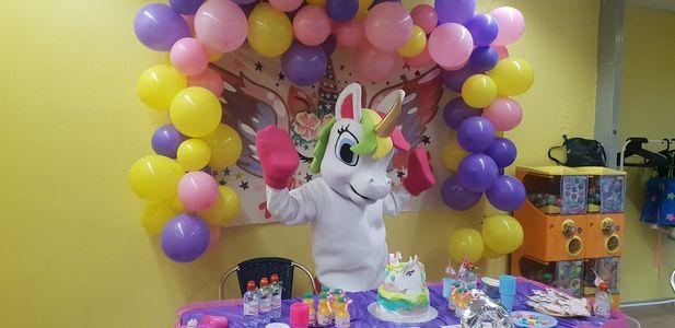Sarao Infantil presta servicio en la subcategoría de Animadores infantiles en Barcelona