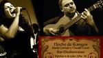 Gisele Cornejo y Claudio cesar- Dúo de tango argentino-