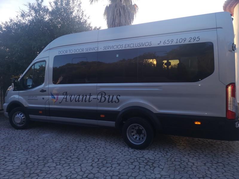 Avant-Bus
