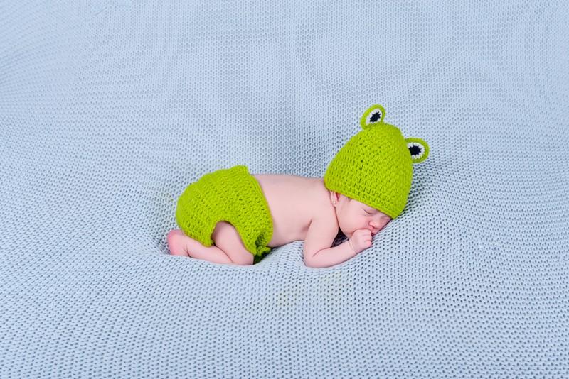 Ranita Baby Born