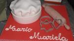 MyM Pastelería creativa
