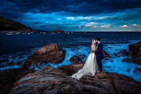 Roberto Montorio Photography presta servicio en la subcategoría de Fotógrafos de bodas en Zaragoza