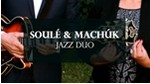 Soulé y Machúk Jazz Duo