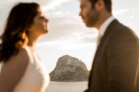 David Azurmendi presta servicio en la subcategoría de Fotógrafos de bodas en Islas Baleares