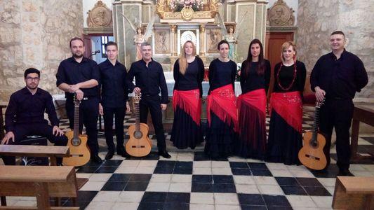Coro Rociero El Taranto presta servicio en la subcategoría de Flamenco y Coros Rocieros en Toledo