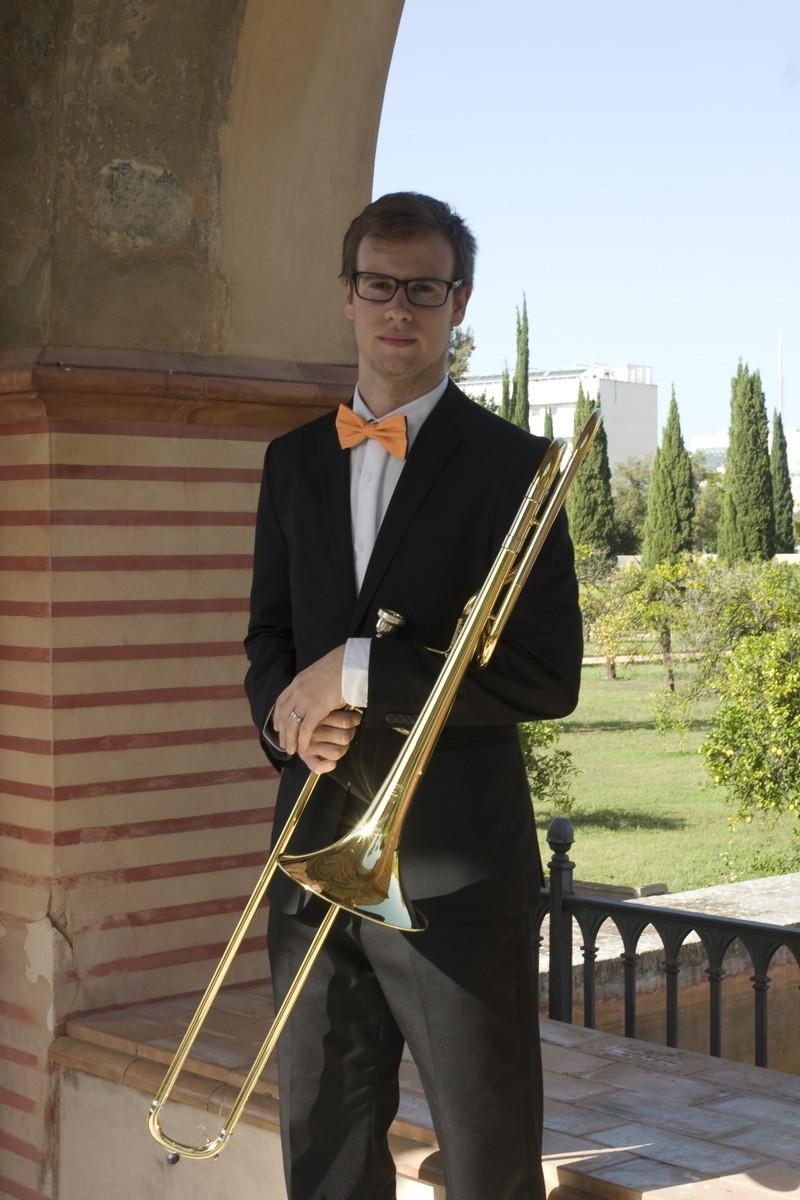 Air Brass Quintet - Uniforme Pajarita