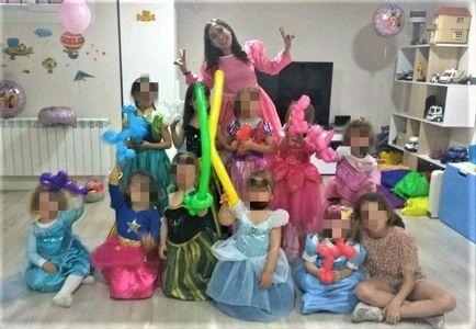 Fiestas Cuchufleta presta servicio en la subcategoría de Animadores infantiles en Madrid