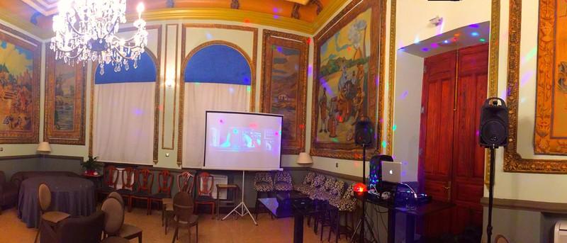 Fiesta Casino Alcalá de Henares