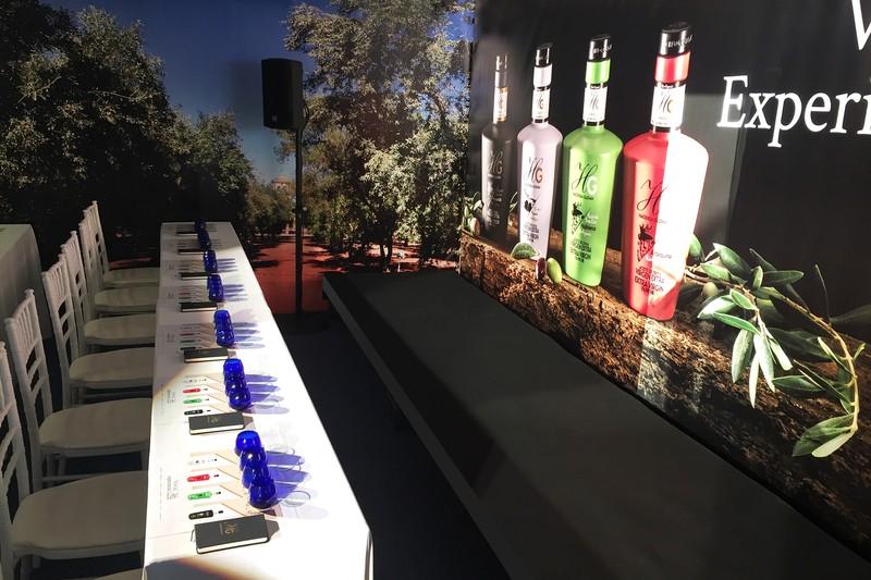 Presentación Aceite de Oliva Premium
