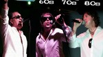 TR3S - ESPECIAL 80'S Y TRIBUTO A BEE GEES LIVE