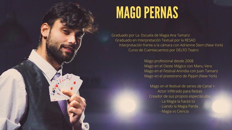 Dossier Mago