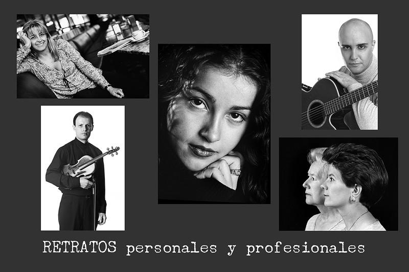 09-RETRATOS personales y profesionales