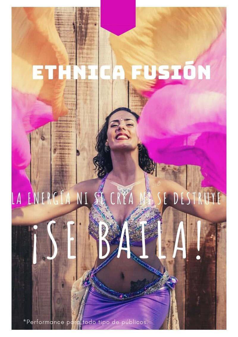 Ethnica Fusion