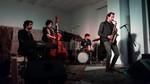 Isaac Pascual Quartet
