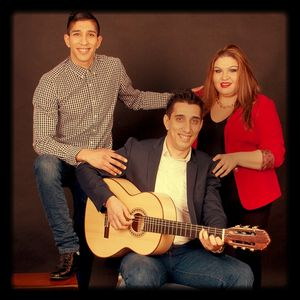Grupo Flamenco Suspiros de Arte presta servicio en la subcategoría de Orquestas, cantantes y grupos en Alicante