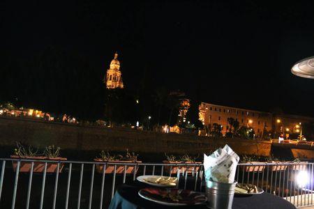Vintage Catering & Eventos presta servicio en la subcategoría de Catering en Murcia